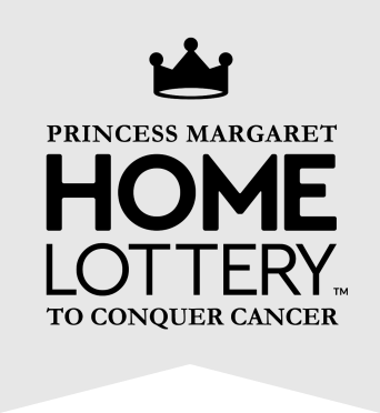 Home Lottery Princess Margaret